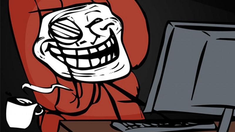 Vedd fel a harcot az internetes trollokkal! | Wifipédia