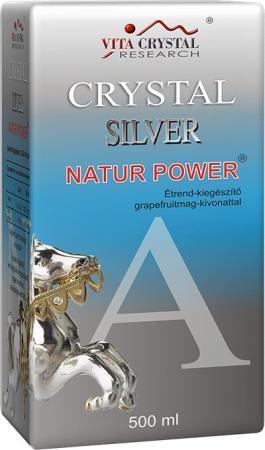 a kolloid ezüst előnyei a fogyáshoz