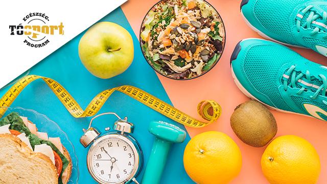 egészséges fogyás cél)