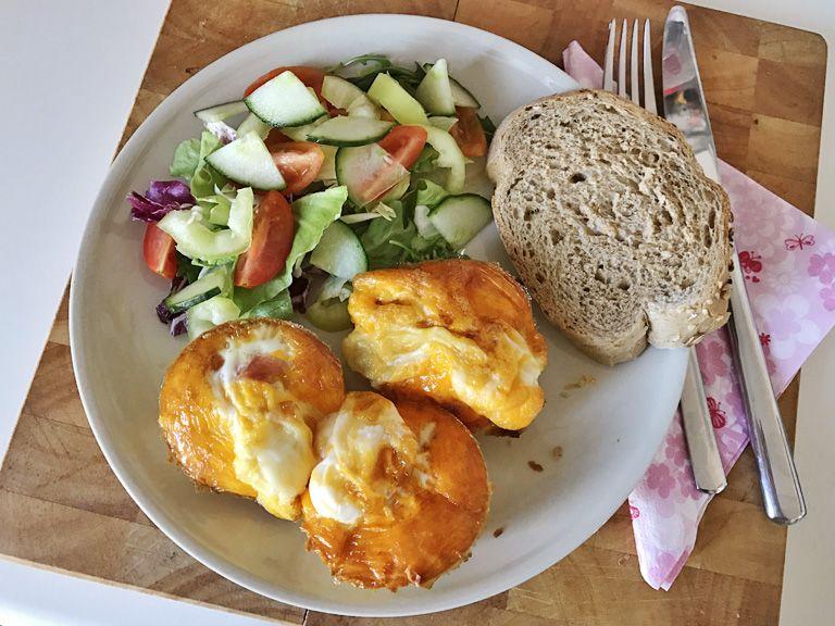 egészséges reggeli étrend)