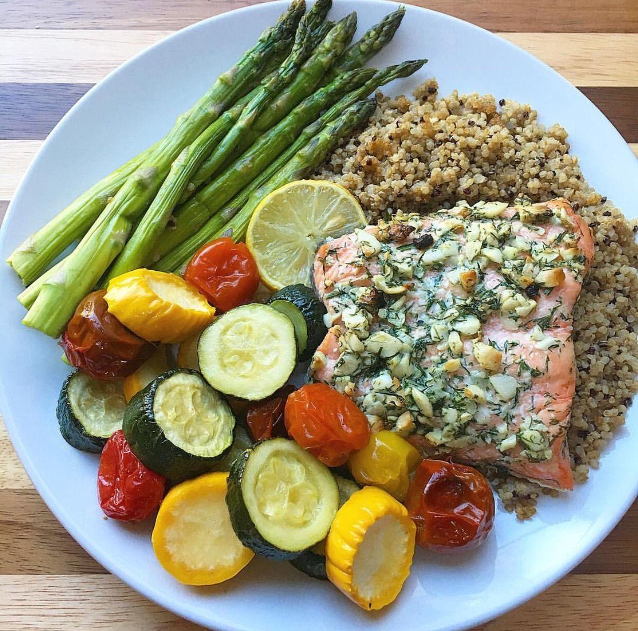 egészséges ételek blog