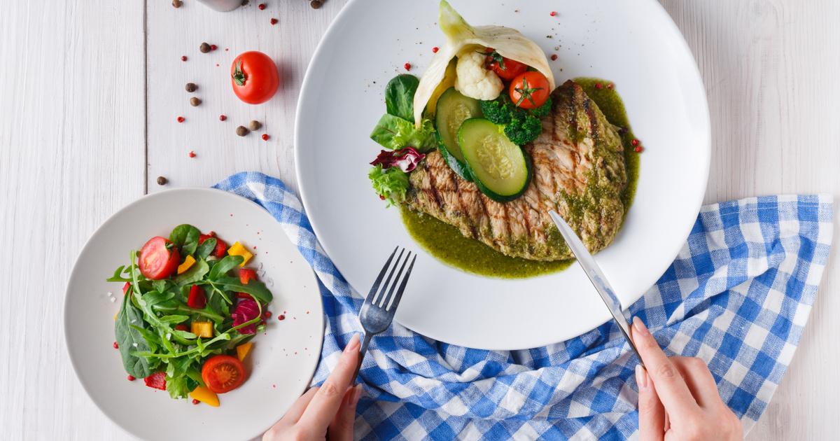 enni az élő súlycsökkenés eredményei