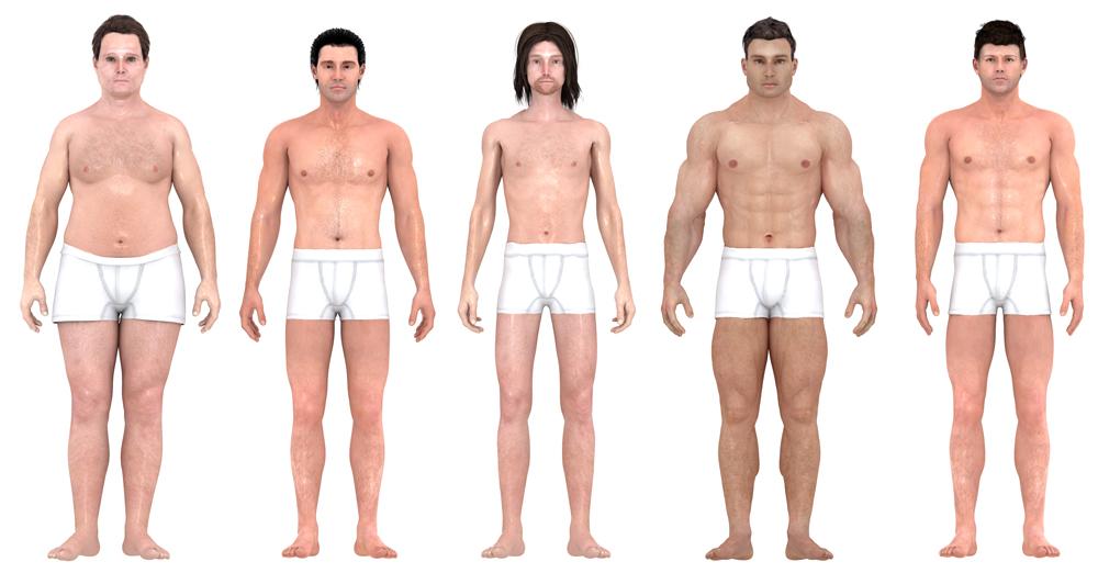 Izmos test, vékony csípő – erre vágysz?