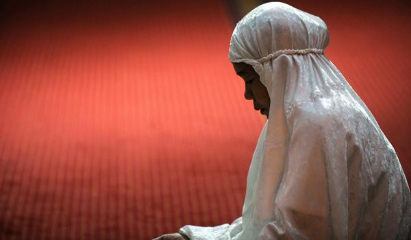 fogyás muszlim)