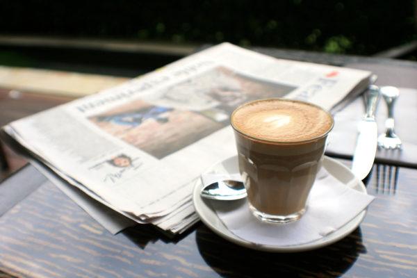 fekete kávé fogyni