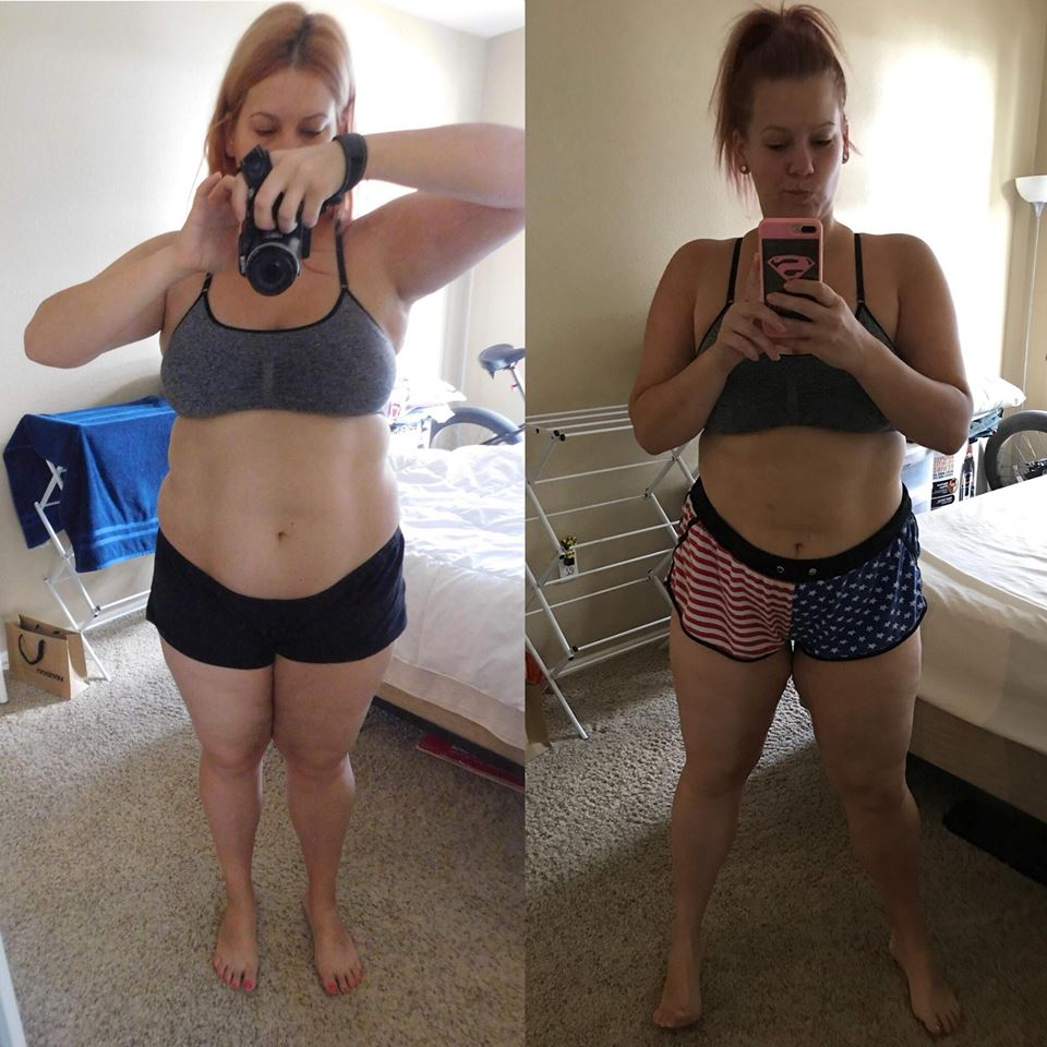 3 hét alatt 9 kilót fogytam ezzel az étrenddel! Teljesen megváltozott tőle az életem - Kiskegyed