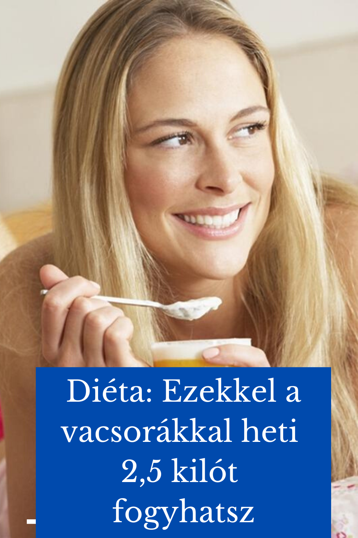 fogyni fogsz)
