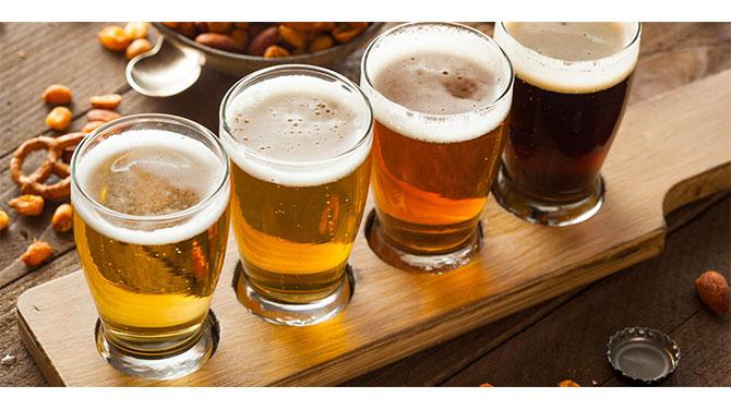 fogyni és inni sört Hogyan égessük makacs testzsírt