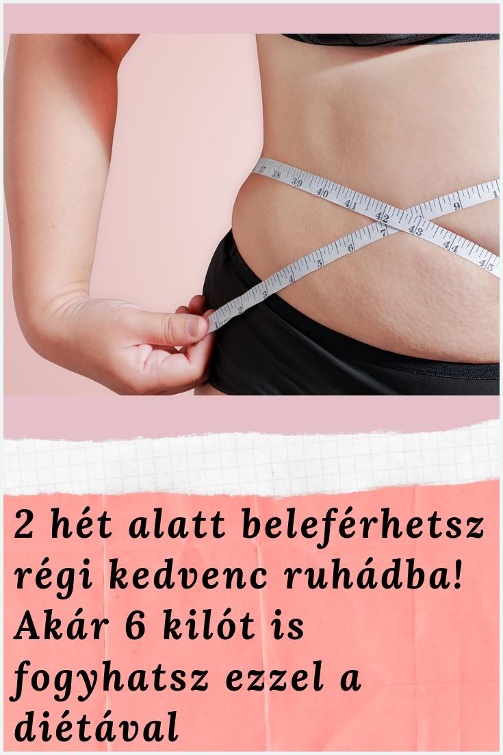 fogyás 2. hét hogyan lehet elveszíteni a zsírtartalmat?