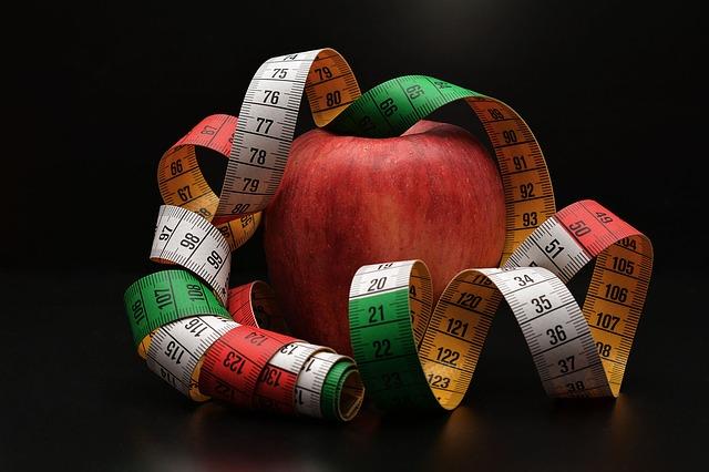 fogyás almával zsír veszteség 40 éves koronál