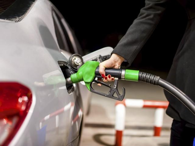 fogyás üzemanyagok)