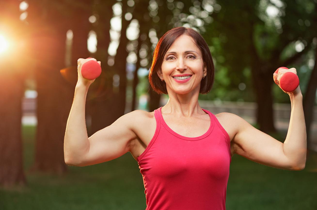 Harc a zsírpárnák ellen – 40 felett | Diéta és Fitnesz