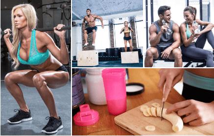 A hatékony zsírégetés alapjai :: Fitness Akadémia