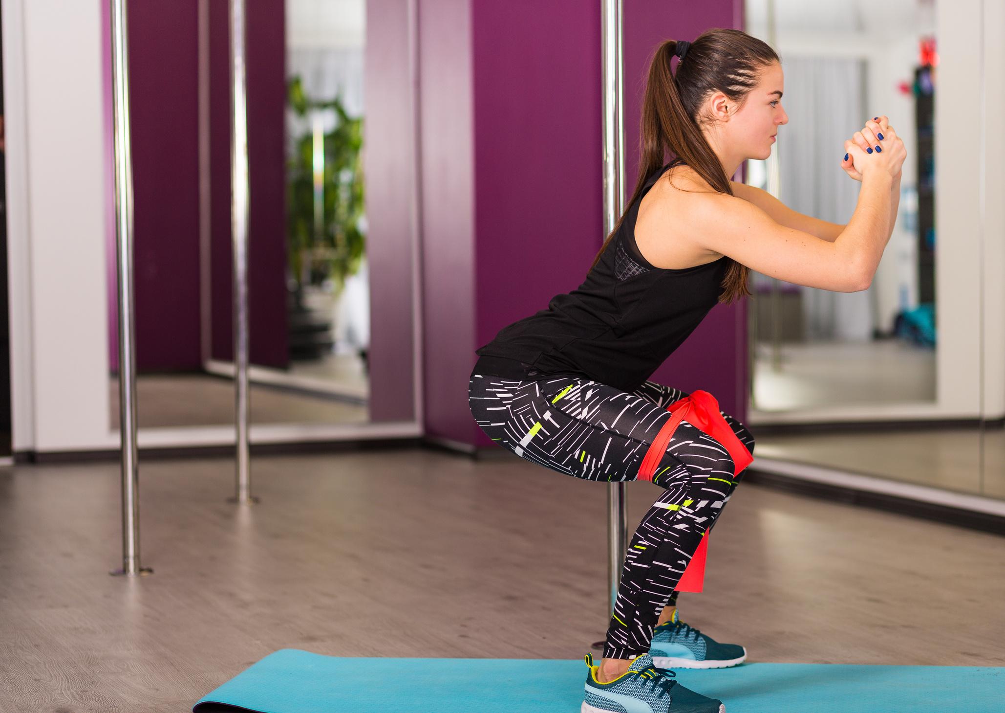 Felejtsd el a futást! Ezek a legjobb zsírégető kardió mozgásformák | Femcafe