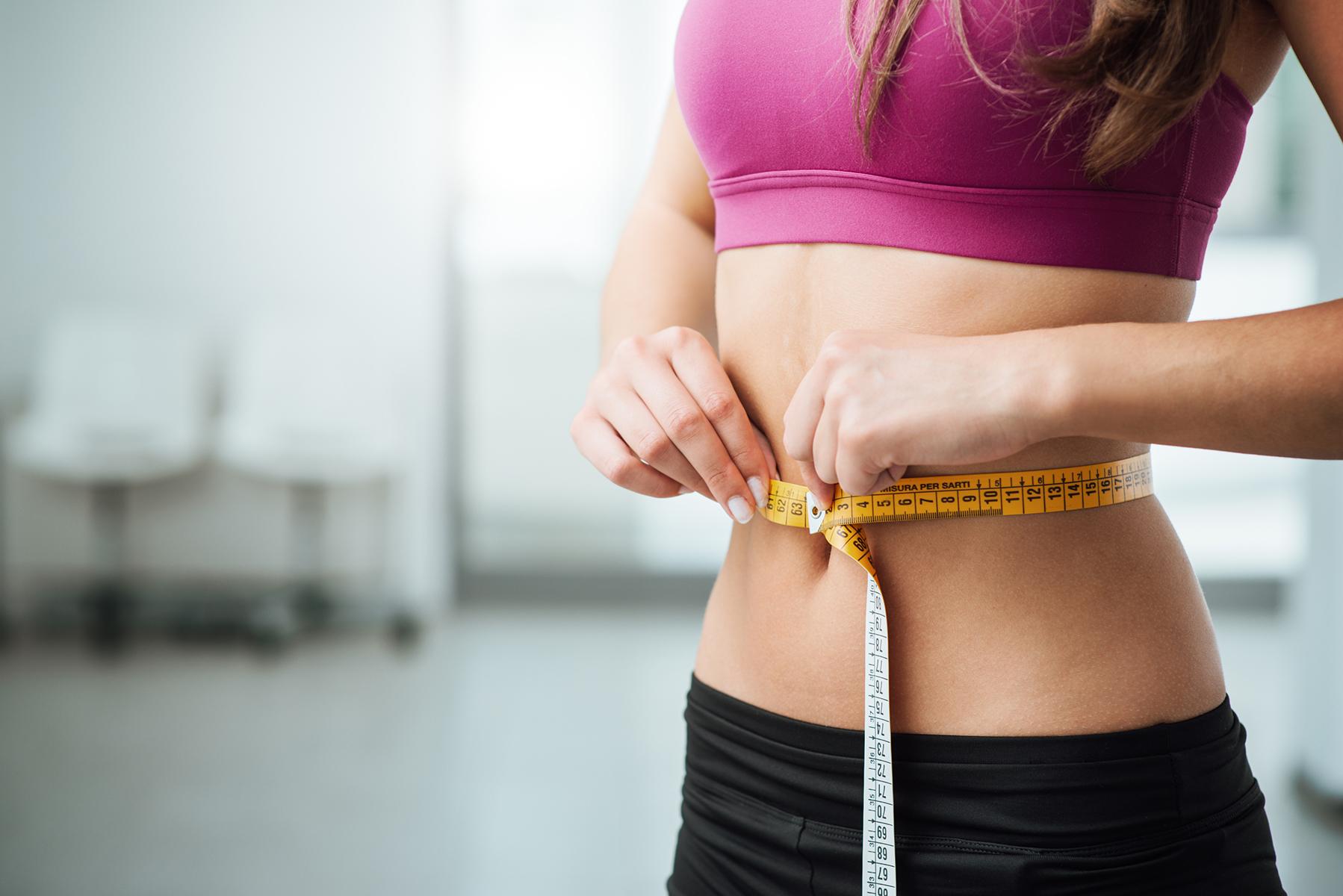 Fogyókúra, diéta kalóriaszámlálással