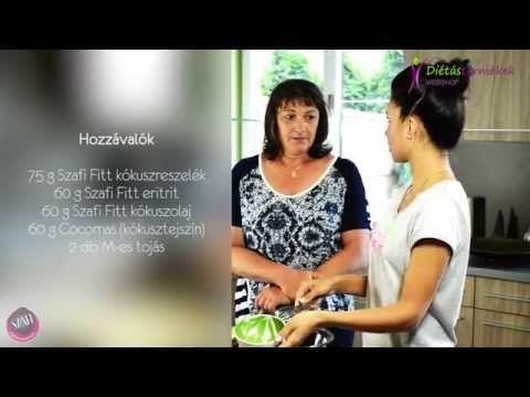 Nasa fogyokúra – Fogyókúra egészségesen és gyorsan