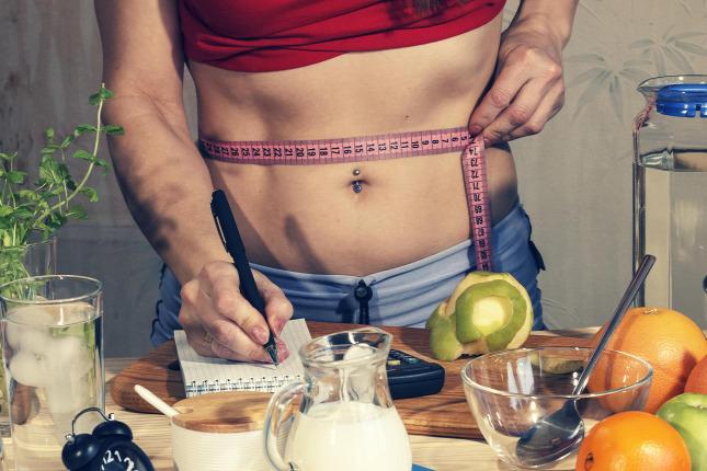 hogyan lehet a testemnek zsírt égetni dukán receptek