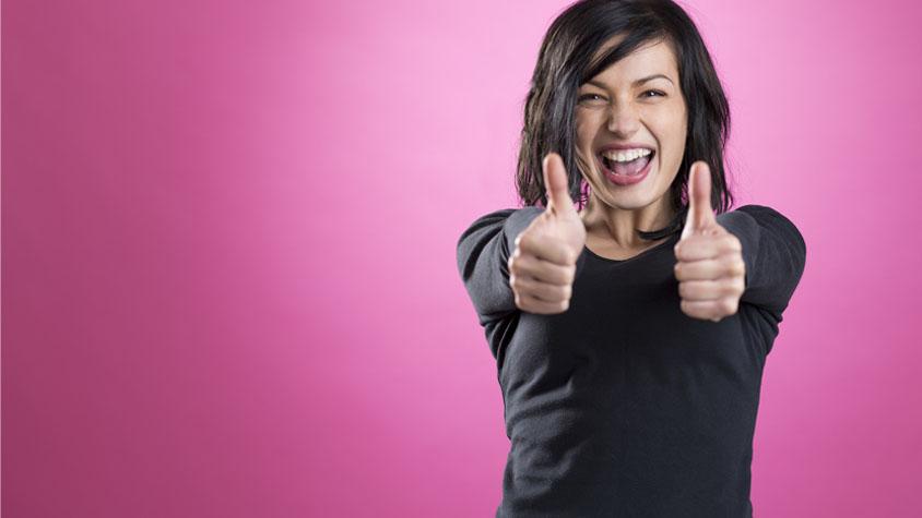 segít a nevetés a fogyásban? test alakja fogyni