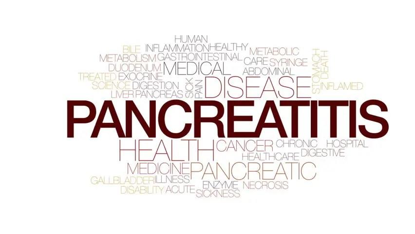 súlycsökkenés pankreatitisz esetén)
