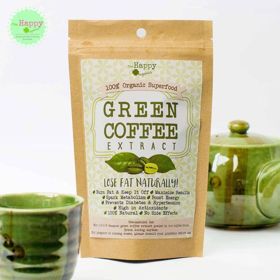 A zöld kávé biztonságossága
