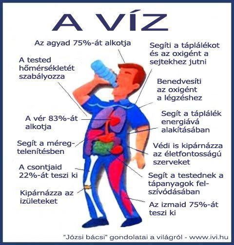 természetes fogyás folyadékok)