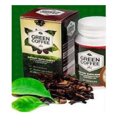 zöld kávé és fogyás