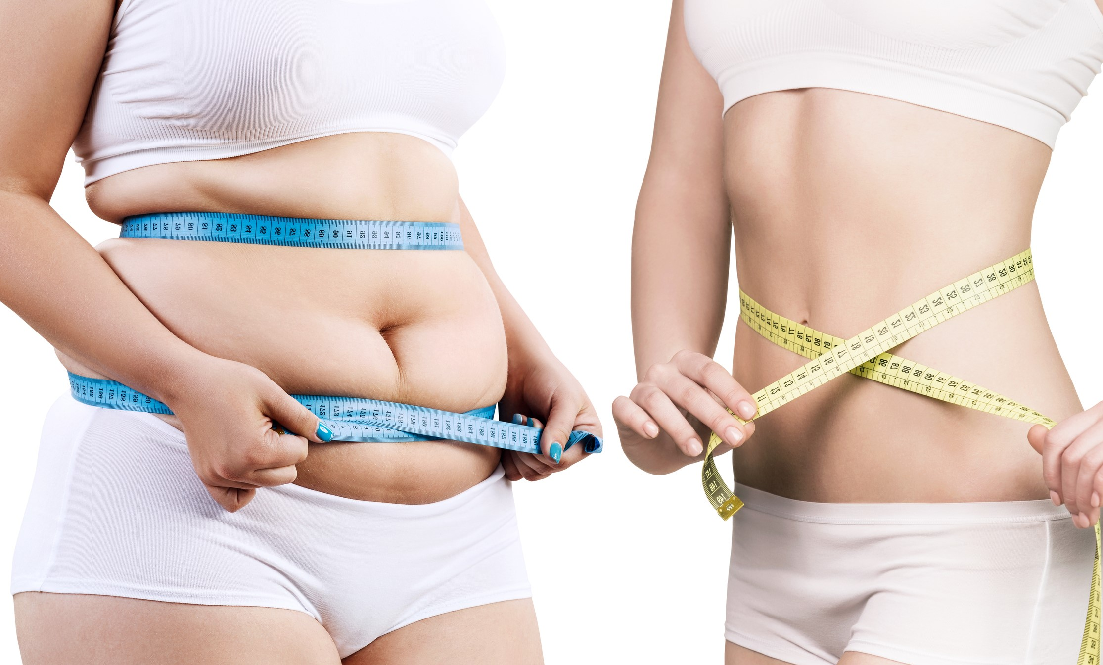 9 tipp, ha elmúltál 40 és fogyni szeretnél