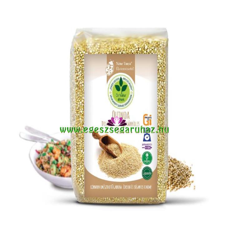 zsírégető quinoa)