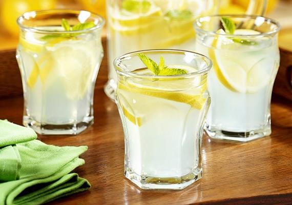 zsírégető természetes ital