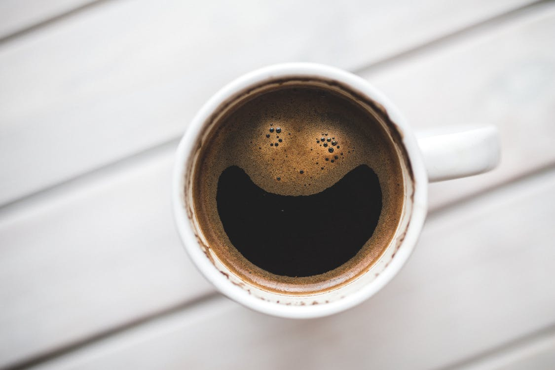 A kávé egészségének előnyei a fogyás)