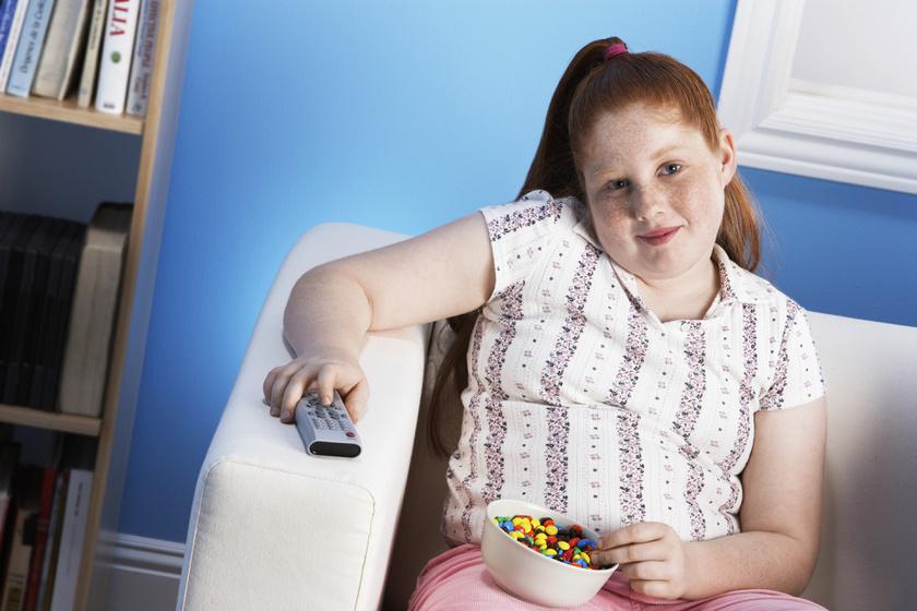 Karcsúsító diéta 5 lépésben - Gyerek | Femina