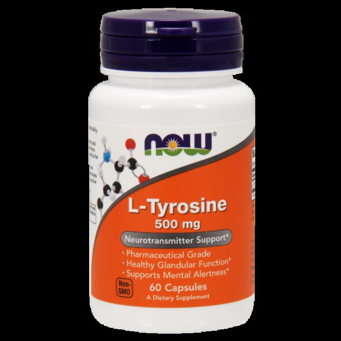 hogyan kell bevenni az l- tirozint a fogyáshoz