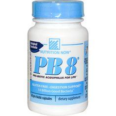 pb8 fogyás