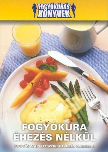 fogyókúra éhezés nélkül