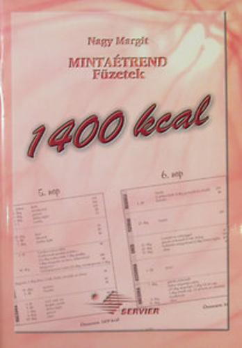1400 kcal étrend cukorbetegeknek