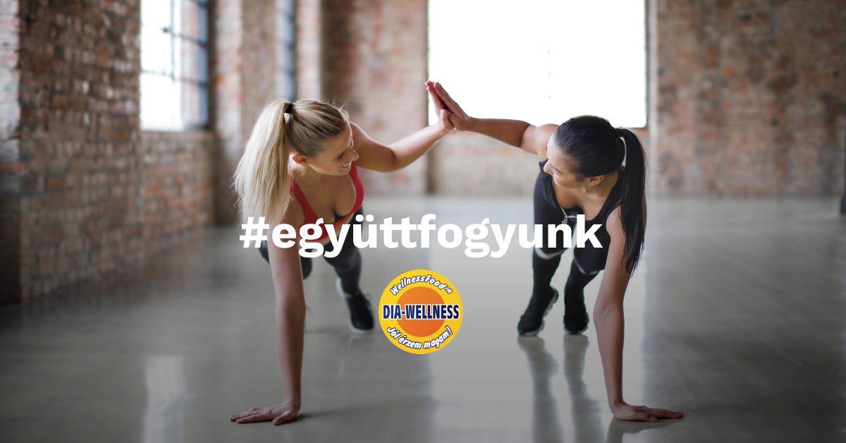 1600 KCAL-ÁS ÉTREND Fitness Debrecen - JUDY GYM női fitnesz terem