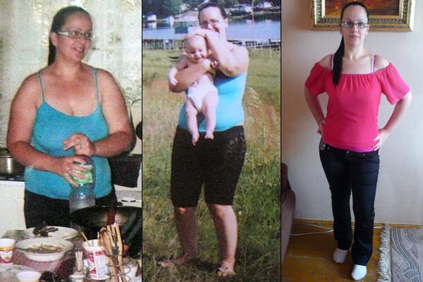 Így élnek az extrém kövér emberek