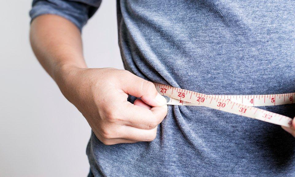 növeli- e az anyagcserét a fogyás?