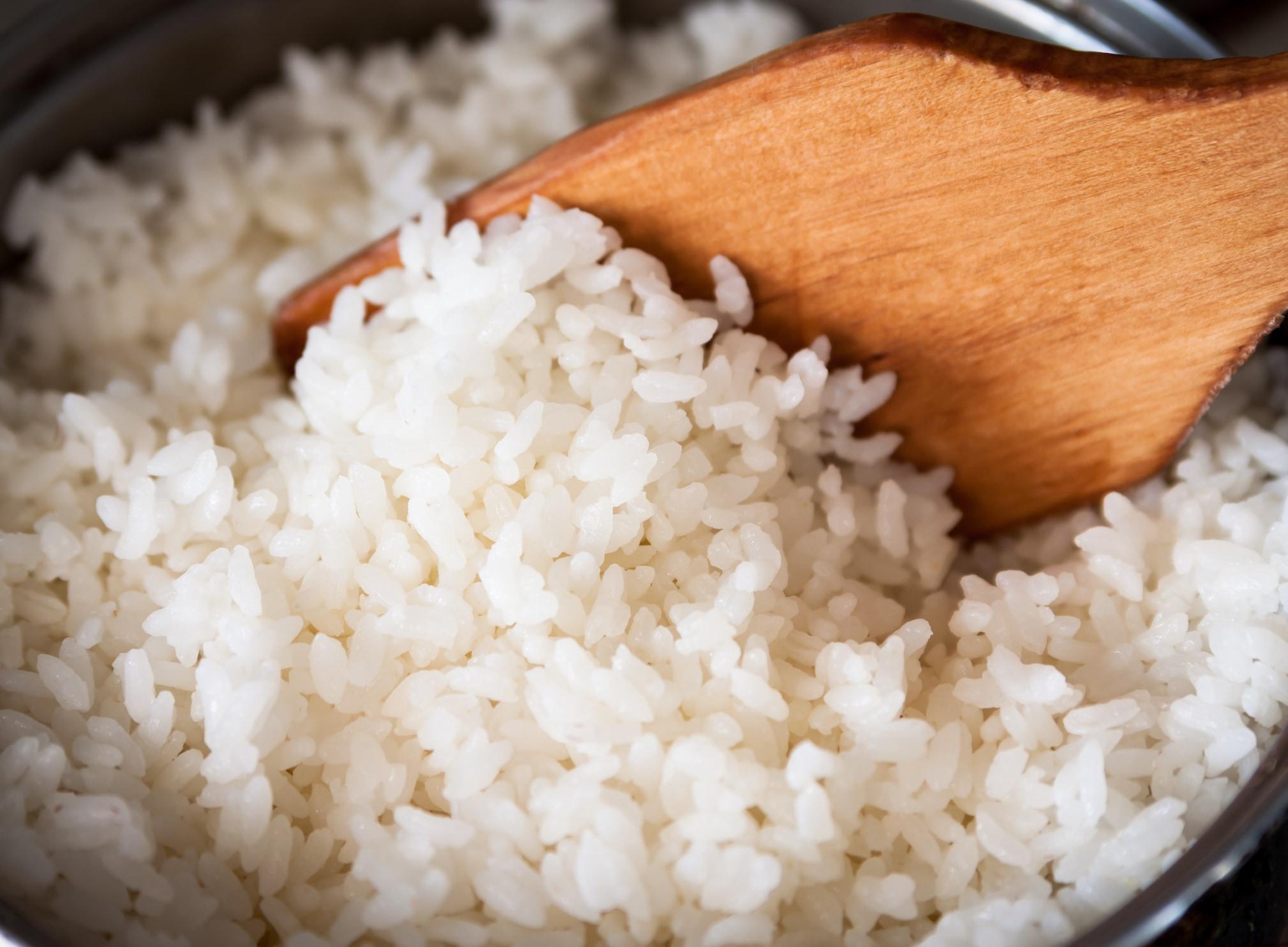 fogyás rizzsel gyorsan cseppkészlet éget zsírt