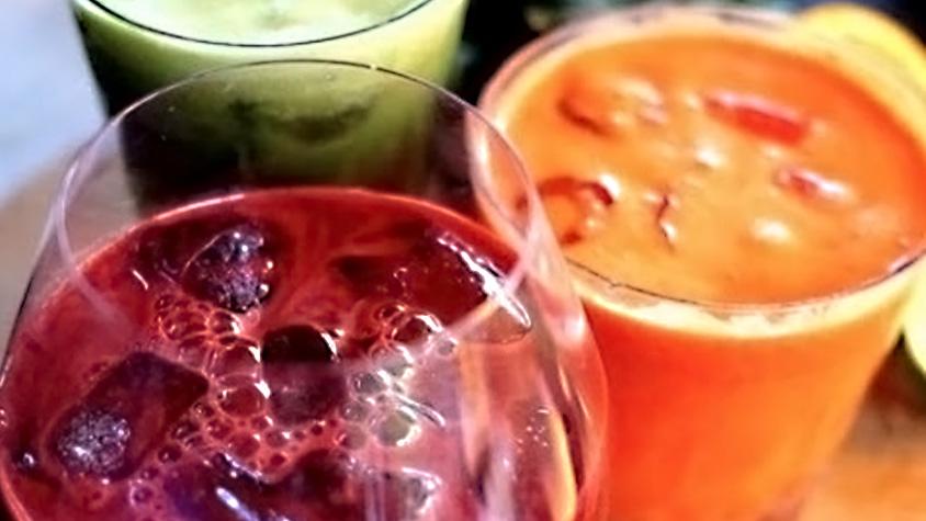 zsírégető természetes italok)
