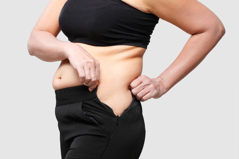 hogyan lehet lefogyni a szervei körül dna sovány zsírégetők
