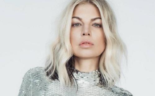 41 évesen is elképesztően szexi Fergie   Well&fit