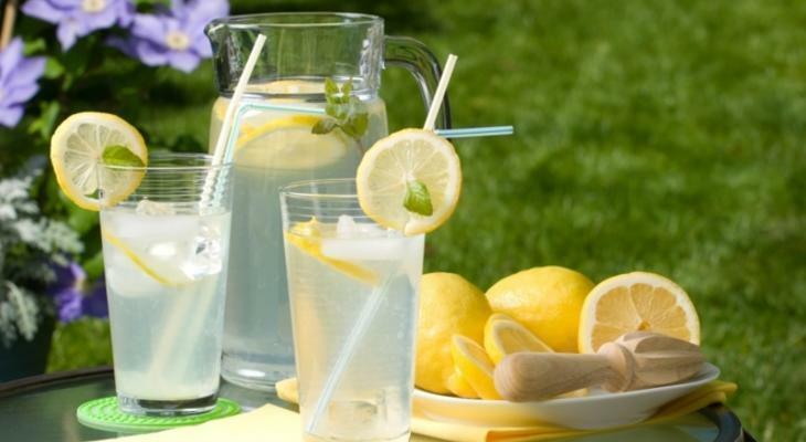 Extra erős, természetes zsírégető italok