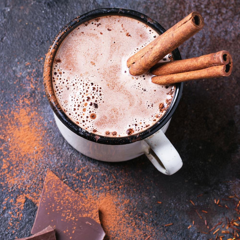 A csokoládéval akár jót is tehetsz a testednek! Kakaó, mint antioxidáns | Peak girl