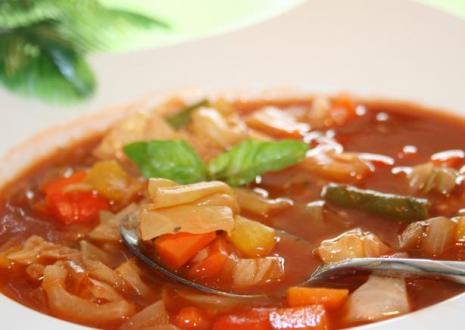 kimchi veszít zsírt
