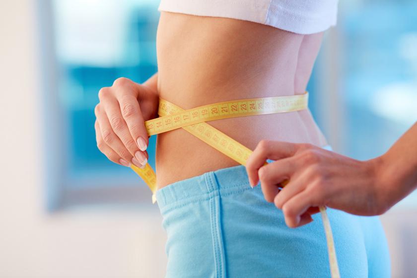 egészséges fogyás maximális)