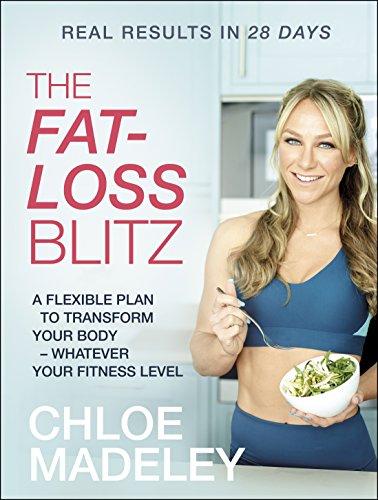 fat loss body blitz veszteség zsír rutin