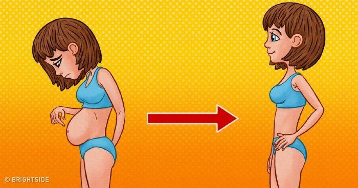 elveszítheti a zsírt a hüvelyén?