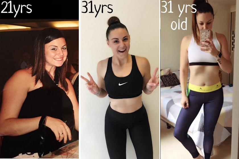 mennyit lehet fogyni egy hónap alatt