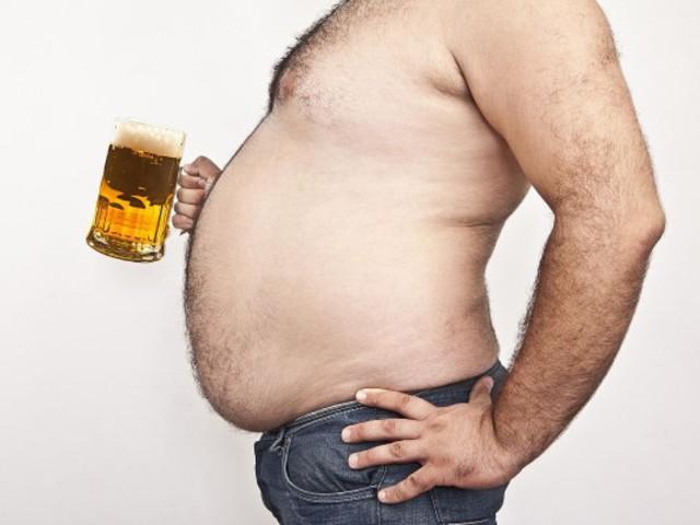 Fogyókúra, Reductil, sör